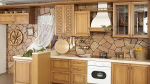 Kitchen Wallpaper Design Country Kitchen Wallpaper Home Decor Interior Exterior
