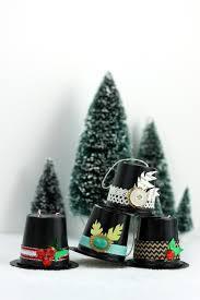 the best diy christmas tree ornaments to make u2013 easy handmade
