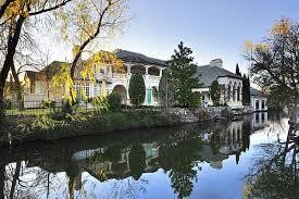 custom designed house on the shores of lake austin for sale
