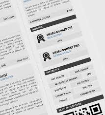 Resume Templates It Professional Professional Resume Template Psd Pdf