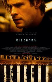 new blackhat poster plus foxcatcher and ex machina collider