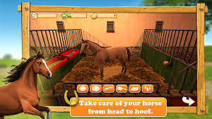 horseworld 3d premium android apps on google play