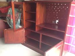 Mahogany Effect Bookcase Bookcase In Gold Coast Region Qld Home U0026 Garden Gumtree