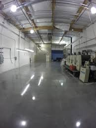 Industrial Flooring Sleek Floors Polished Concrete Project Concrete Cleaning And