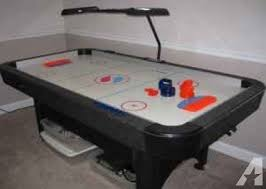 sportcraft turbo hockey table sportcraft turbo air hockey table stuffwecollect com maison fr