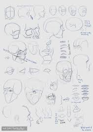 Tutorials By A 52 Best Portrait Drawing U0026 Painting Tutorials How To Tips Images