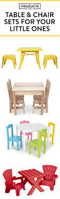 best table and chair set 17 best kids tables and chairs in 2018 childrens table and chair