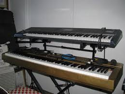 On Stage Keyboard Bench On Stage Stands Keyboard X Stand Add On Tier Musician U0027s Friend