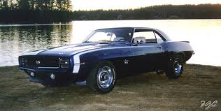 dusk blue camaro 1969 camaro