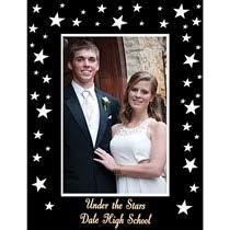 wooden photo album1980s prom prom picture frames stumps