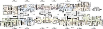 mall of the emirates floor plan raheja ridgewood in goregaon east mumbai price location map