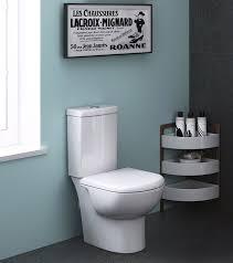 small toilet seven small toilet ideas cheapsuites blog