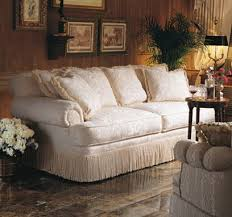 Henredon Sofa Prices by Fireside Short Sofa From The Fireside Custom Upholstery Collection