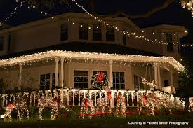 Christmas Lights In Torrance Front Porch Appeal Newsletter December 2016 Holiday Porch