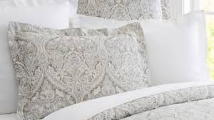 Paisley Pop Duvet Cover Ana Paisley Duvet Cover Pbteen Intended For Incredible Property