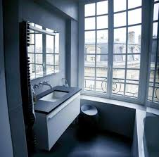 black and blue bathroom ideas 20 bewitching modern black bathrooms ideas