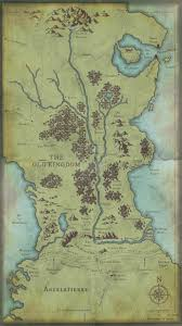 Thedas Map 34 Best Maps Images On Pinterest Fantasy Map Cartography And