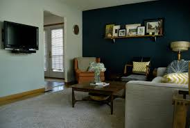 Accent Walls by Accent Walls Adding Dynamics To Your New Home