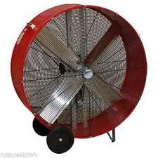 40 inch industrial fan industrial fan ebay