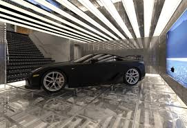 lexus dubai intersect by lexus u201d district opening soon in dubai