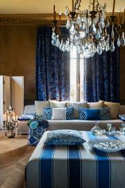 Royal Blue Bedroom Curtains by The 25 Best Royal Blue Curtains Ideas On Pinterest Blue Gold