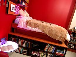 How To Build A Platform Bed With by How To Build A Platform Bed The Accompanying Video Is Very