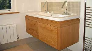 picturesque wooden vanity units for bathroom bedroom ideas