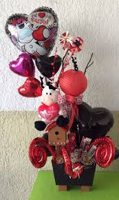 balloon and candy bouquets 17 best regalos images on gifts flower arrangements