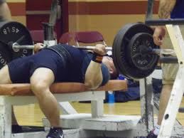 meet report cpf canadian amateur powerlifting championships