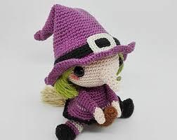 amigurumi witch pattern witch crochet pattern amigurumi witch pattern witch