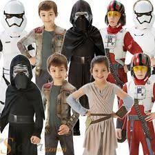 girls star wars costume ebay
