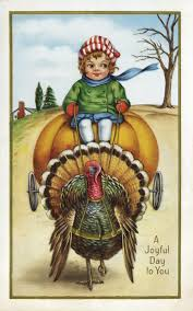 Thanksgiving Vintage Birdie Blessings Thanksgiving Vintage Images For You