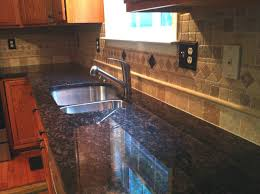 One Touch Kitchen Faucet Granite Countertop Cabinets For Kitchen Cheap Custom Metal Range