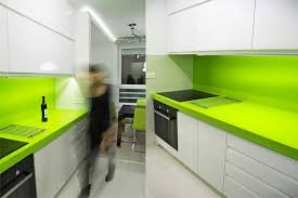 brilliant lime green kitchens and 12 best kitchen cabinets images