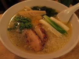 chef ex馗utif cuisine ぼぶのラーメン紀行 やき鳥 まさ吉 武蔵小山 春食材の煮干しそば 89 17