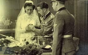 ss wedding ring schutzstaffel the ss