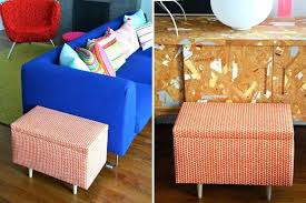 t4blisshome page 4 storage ottoman stool leather cube ottomans
