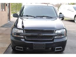 chevrolet trailblazer 2008 2008 chevrolet trailblazer ss