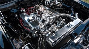 modded cars engine 1967 pontiac gto resto mod f281 indy 2014