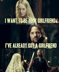 Aragorn Meme - hobbit funny meme google search fantastic fandoms pinterest