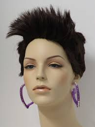 80s feather earrings retro 80s ring fashion jewelry 1980s reproduction made new