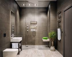 Simple Modern Bathroom Simple Modern Bathroom Designs To Renovate Your Bathing Space