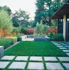 tips for small garden design ideas minimalist garden small