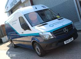 mercedes sprinter cost commercial graphics seven wraps