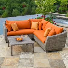 Outdoor Sofa Sectional Set 96 Best Home Modern Outdoor Furniture Images On Pinterest
