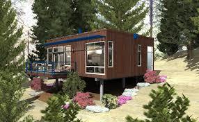 moderncabin modern cabin u2014 hyland fisher architect