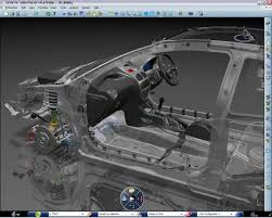 auto design software which is the best software for automotive design and styling