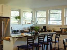 White Kitchen Dark Floors by Kitchen With Dark Floors And Dark Cabinets Amazing Natural Home Design