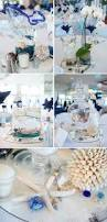 Beach Centerpieces For Wedding Reception by Best 25 Fish Wedding Centerpieces Ideas On Pinterest Wedding