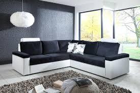 canapé d angle noir pas cher canap panoramique convertible pas cher gallery of canap panoramique